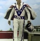 Was EVEL KNIEVEL  an under cover PIMP ??