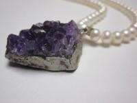 Properties of Crystals: Amethyst
