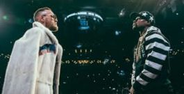 Floyd Mayweather vs. Conor McGregor how to watch PPV
