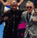 Who won the OutLaw  streaming WAR for  PPV Mayweather vs McGregor  ??