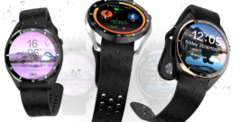 Bluetooth SmartWatch  –  Free Gift with purchase