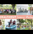 EPIC Summer Meet Up 2019! Stand UP Paddle Boarding, Yoga + Healthy Snacks