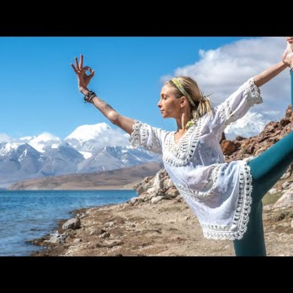 Yoga For Strength & Therapeutic   Suggestions Body Yoga To Essentially feel Your Finest