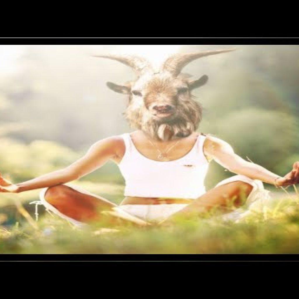 10 Reasons Why Yoga is DEMONIC