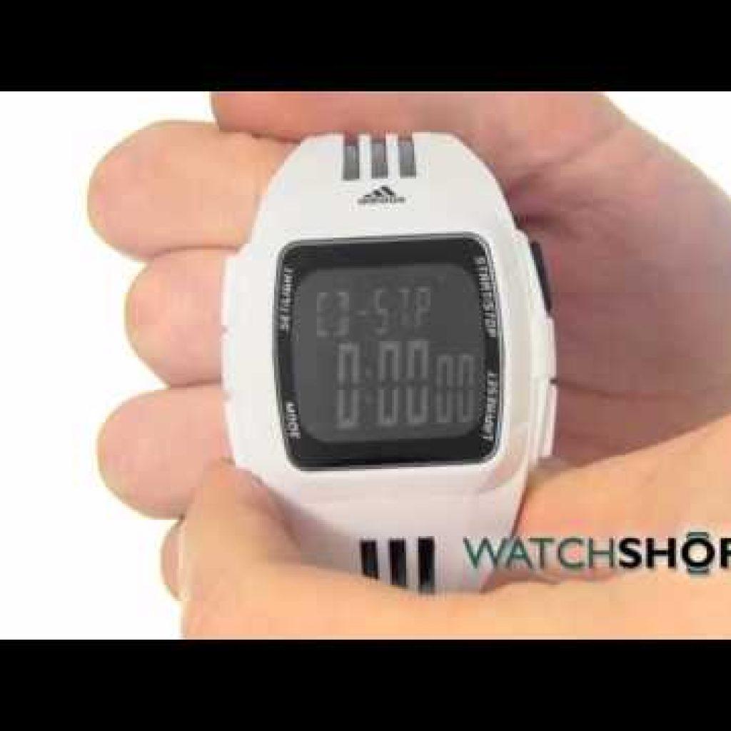 Adidas Efficiency Males's Duramo XL Horror Chronograph Ogle (ADP6091)