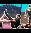 Yoga Wretchedness imposible | Kim VS Tavo