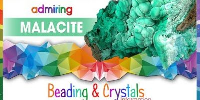 Malacite Therapeutic Crystal | Crystals and Stones with Therapeutic Homes
