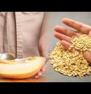 Eat Melon Seeds For This Amazing Health Benefits