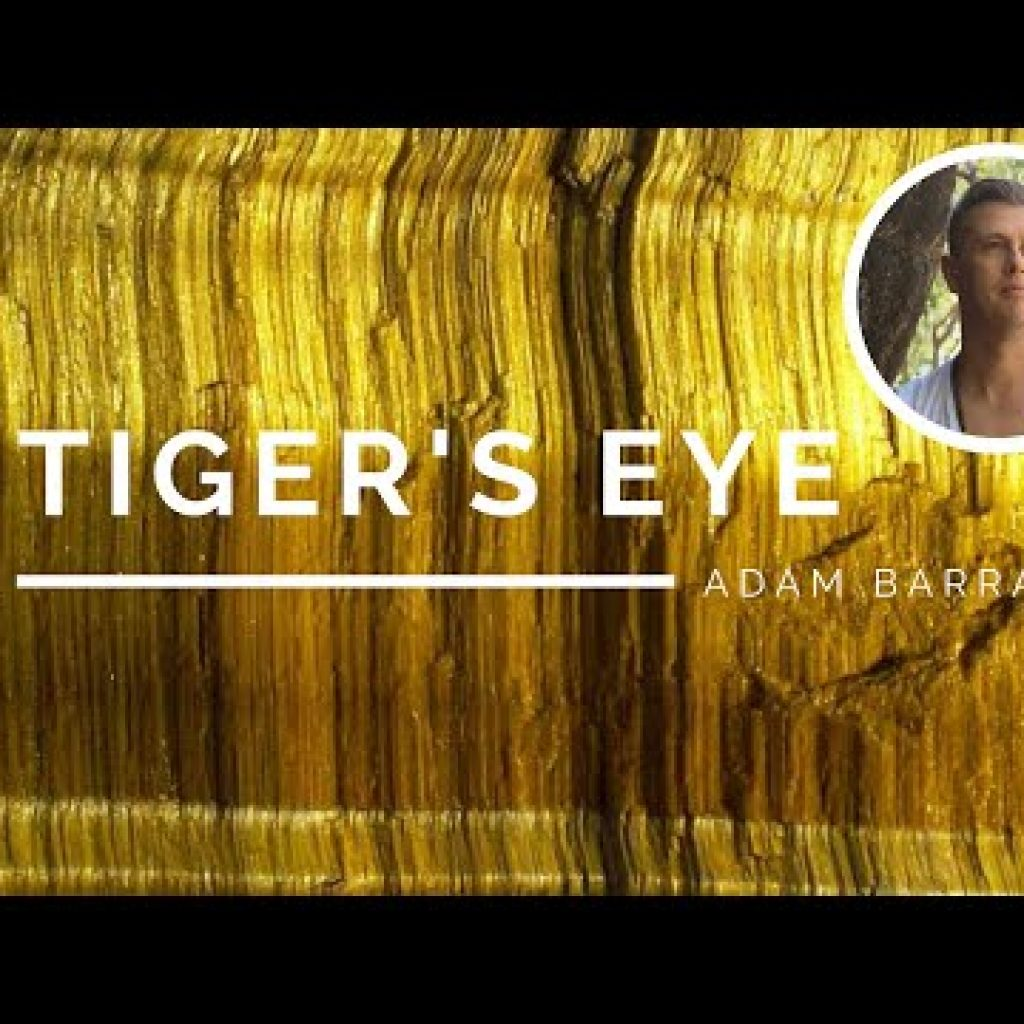 Tiger's Eye – The Crystal of Radiant Success