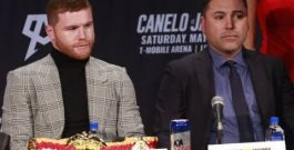 BREAKING: CANELO ALVAREZ IN SERIOUS NEGOTIATIONS WITH RYOTO MURATA