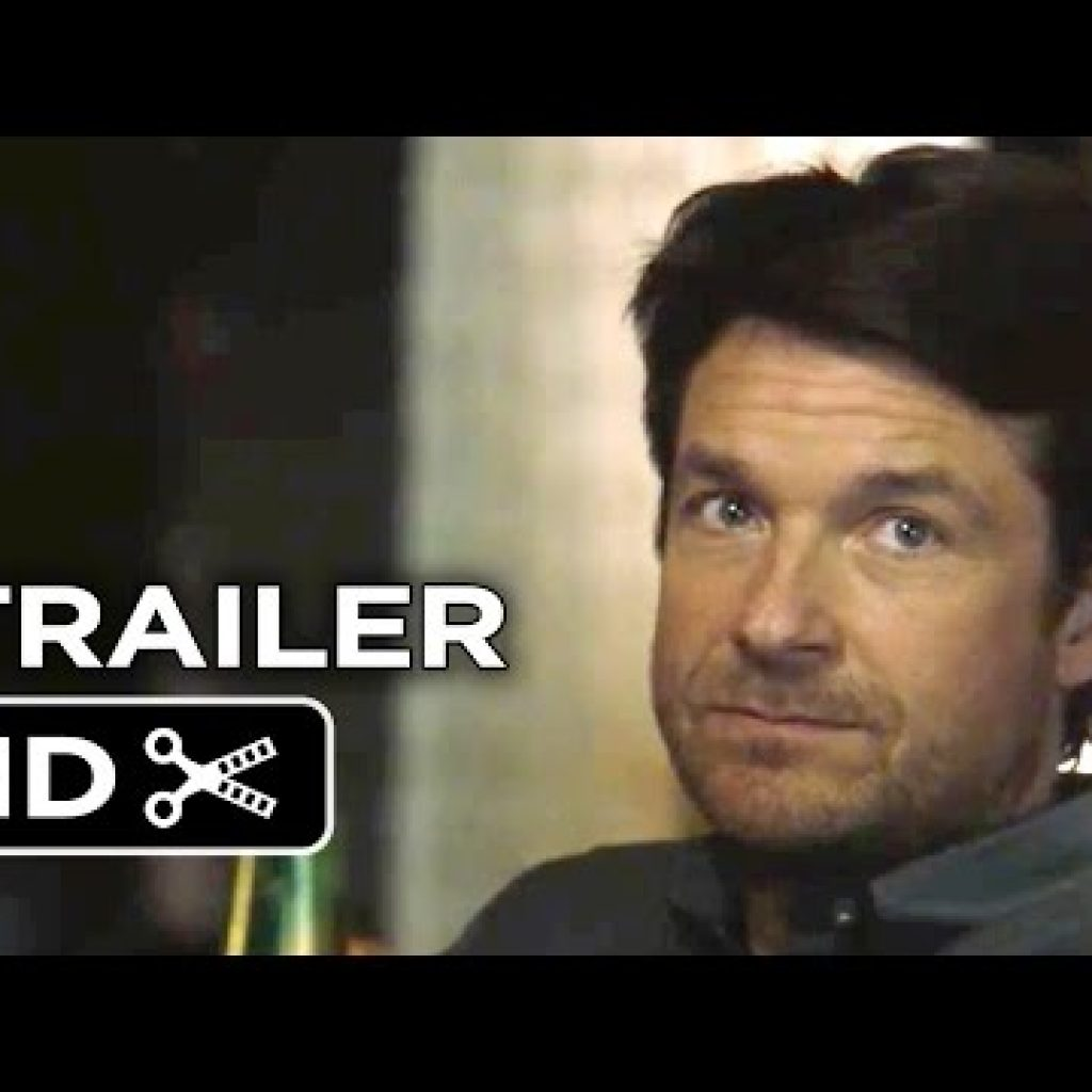 The Gift Formal Trailer #one (2015) – Jason Bateman Psychological Thriller Hd