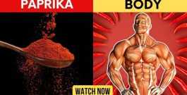 What Happens to your Body When You Eat Paprika
