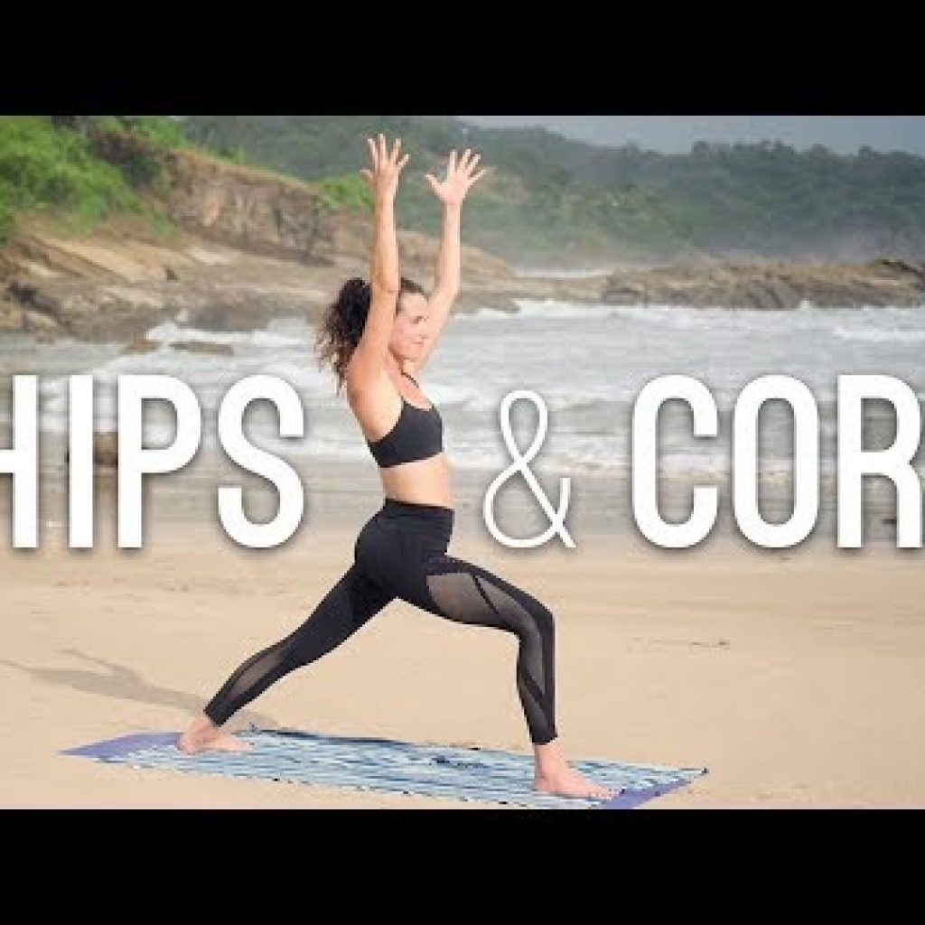 Yoga For Bodyweight Reduction – Hips and Core Vinyasa – Yoga With Adriene