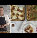 Easy Homemade Pizzas  – The Slice with Greg Lofts