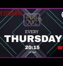 🔴 LIVE PUB QUIZ ! – BEER & WINE NOT INCLUDED ! (Week 3)