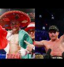 (WOW) CANELO ALVAREZ VS DAVID BENAVIDEZ IS WHAT DAVID WANTS NEXT