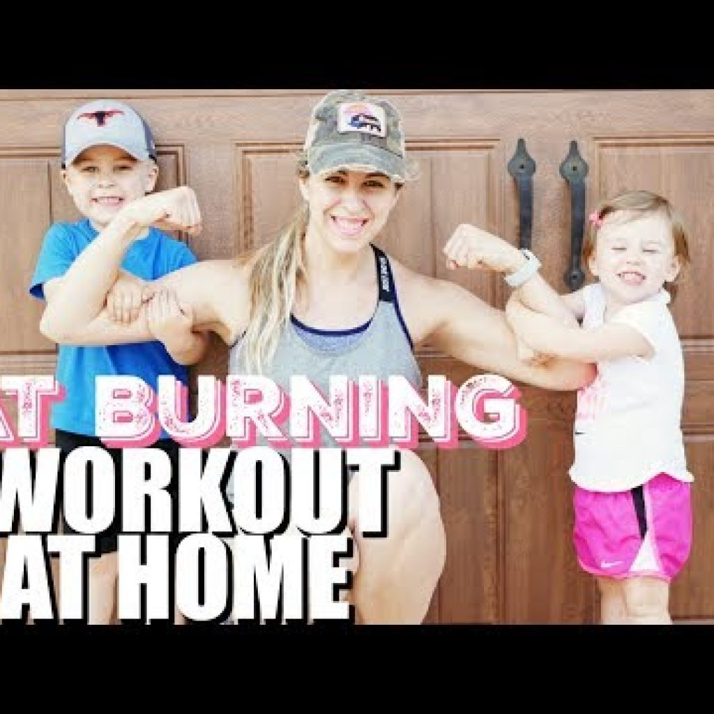 Keep At House Mom Exercise Schedule | Exercise session At Residence | Exercise Commitment | Match Mom Exercise session