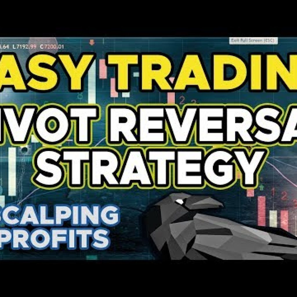 Uncomplicated Cryptocurrency Buying and selling With The Pivot Reversal Method with Ichimoku Indicators