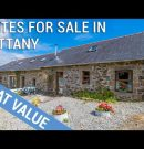 Enterprise chance! Characterful gîte complicated near to spectacular Brittany coastline – Ref.: 90499CBR29
