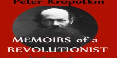 Memoirs of a Revolutionist, Vol. two | Peter Kropotkin | *Non-fiction | Audiobook | English | 1/6