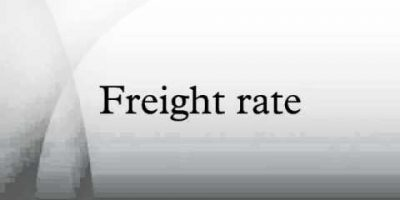 Freight level