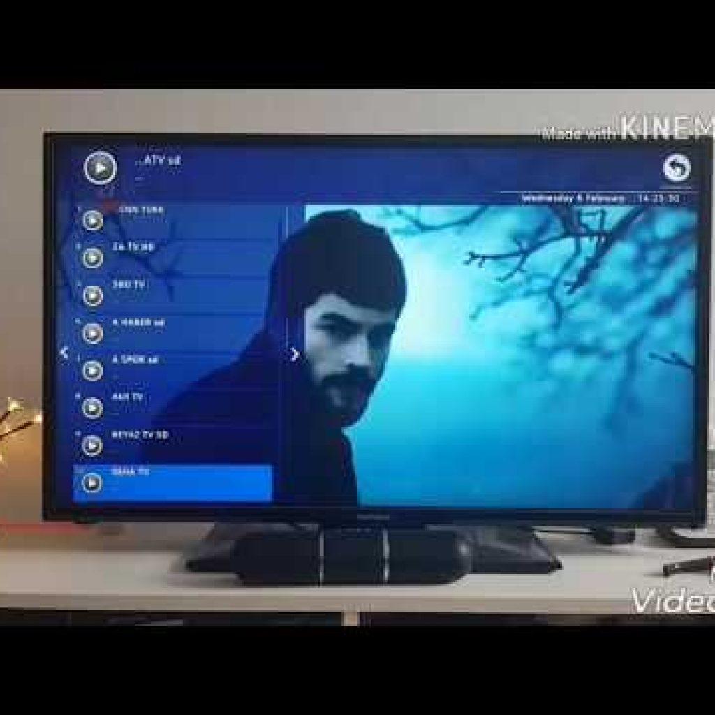 Telefunken Good tv IPTV