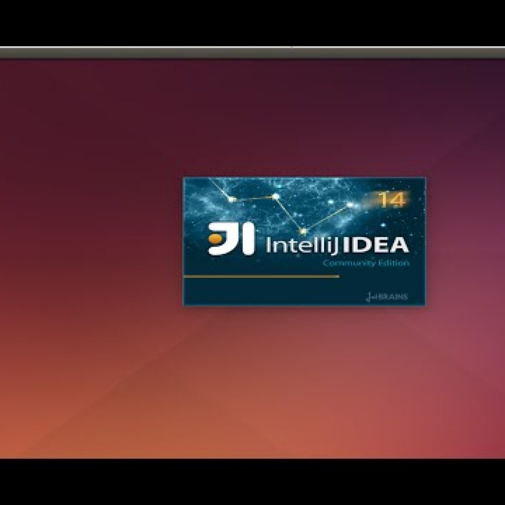 Installing Jetbrains Intellij Thought on Ubuntu and Building Very first Hello there Environment