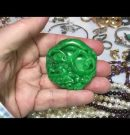 #856. Dumpster Diving 12 months Finish Finds Spherical Up Gold
