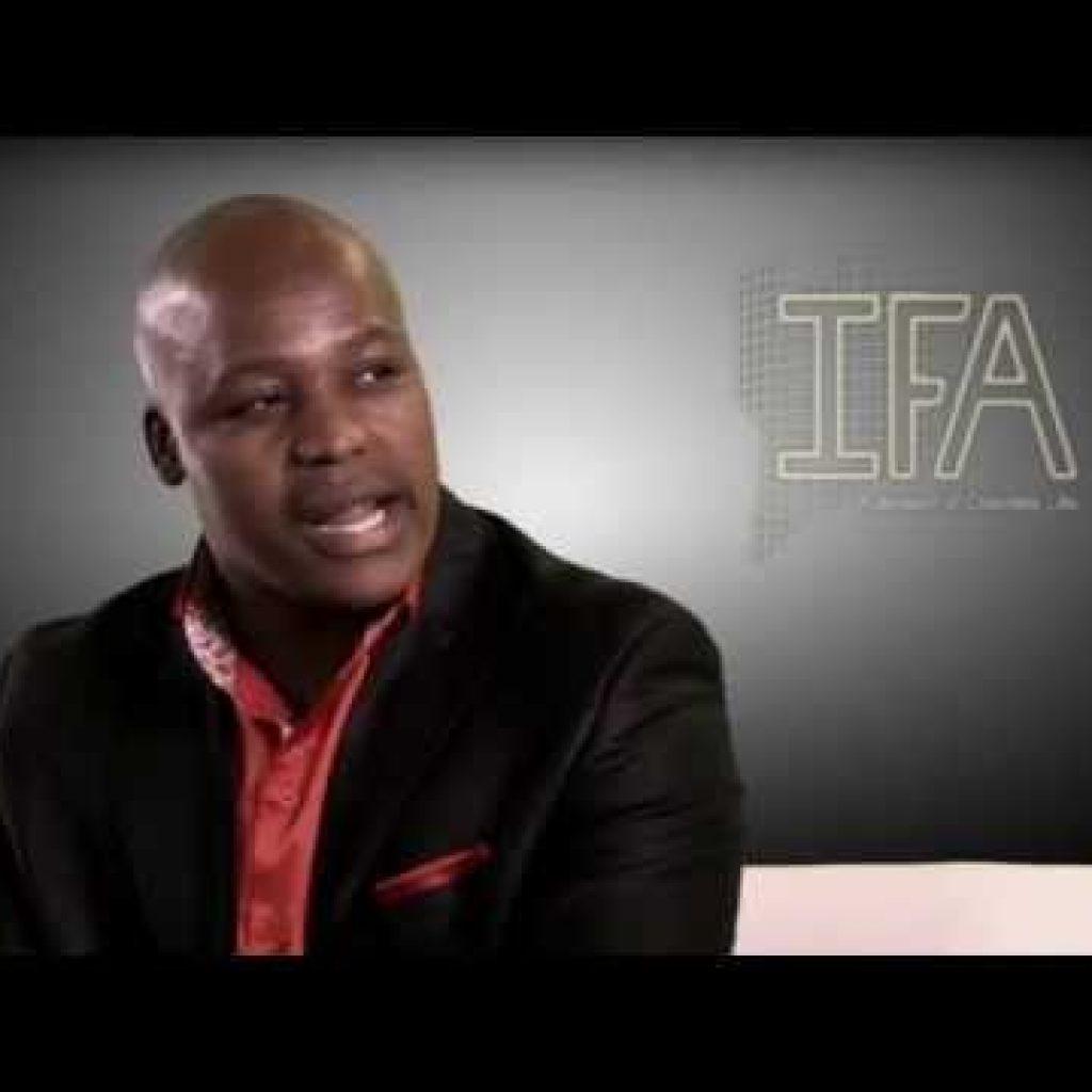 IFA Small business Opportunity – Thulebona Mbhele Testimonial