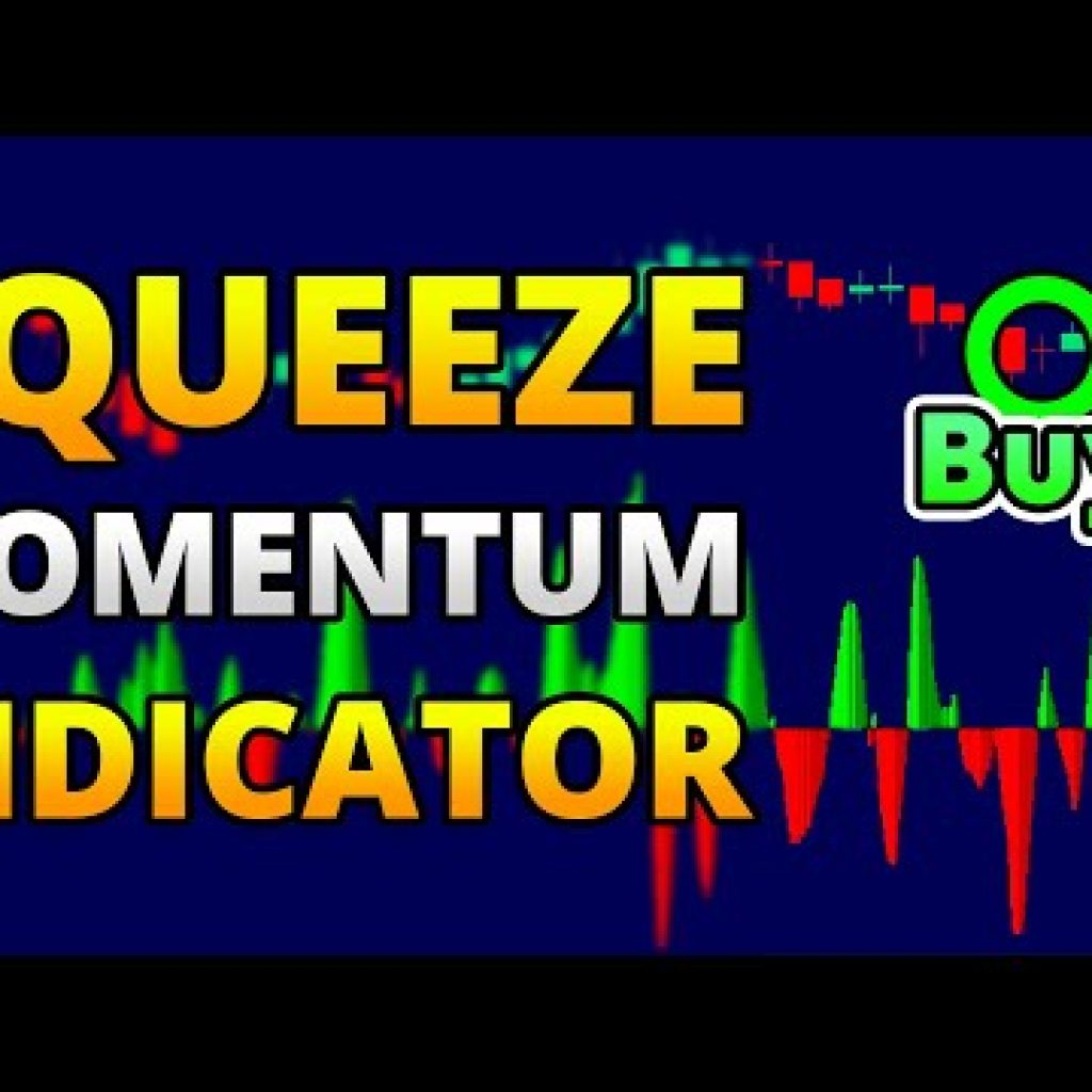 Squeeze Momentum Indicator LazyBear System Defined – Bitcoin/Shares/Currency trading Investing Tactic