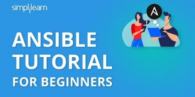 Ansible Tutorial For Newbies | What Is Ansible | DevOps Resources | DevOps Tutorial | Simplilearn