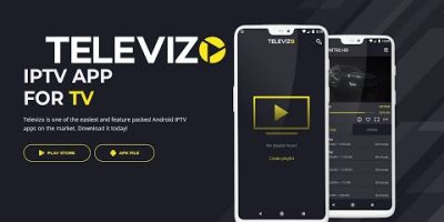 Greatest IPTV player application for Tv in 2020 – TELEVIZO