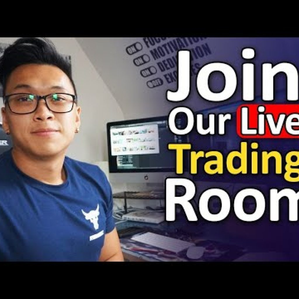 Reside Buying and selling Stream (Forex, INDICES, CRYPTO)  seventeen/twelve/20 Analysis & Alerts