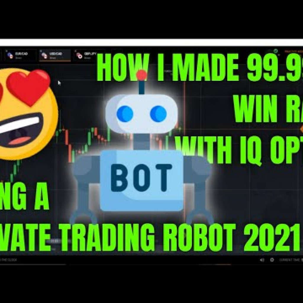 IQ Selection 2021 📈 MindBot IQ Selection Trading Robot 💰 Working day two – a hundred% Get 💰 Binary Selections Vehicle Investing 💵