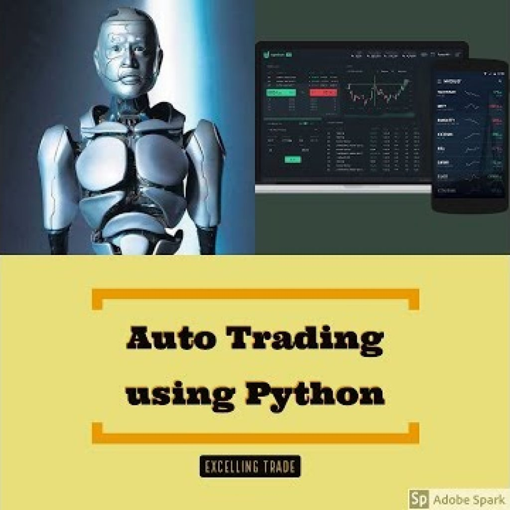 How to do Algo Trading with Upstox and Python | Section one