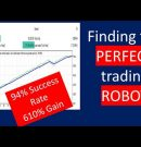2 The search for the perfect trading Robot. See the equity charts, high success rates & earnings.