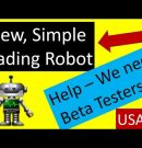 Beta test the new Expert4x efficient RSI automated trading Robot that is extremely easy and USA OK