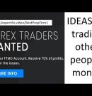 The Million-dollar secret about Forex trading, traders ignore. See a great Automated Robot using it